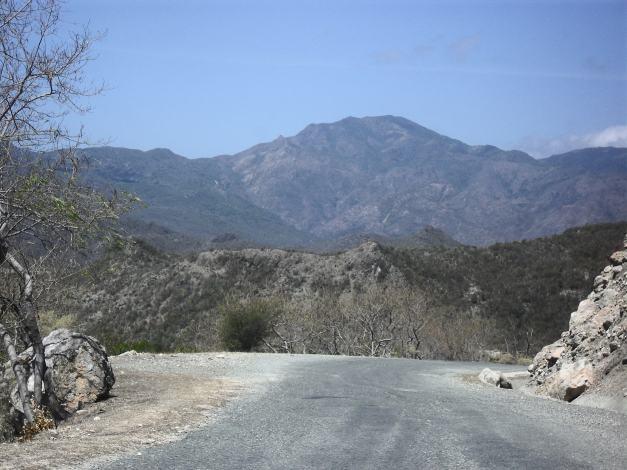 Sierra del Purial