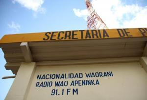 radios_comunitarias en Ecuador