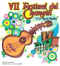 Logo Festival delchangui