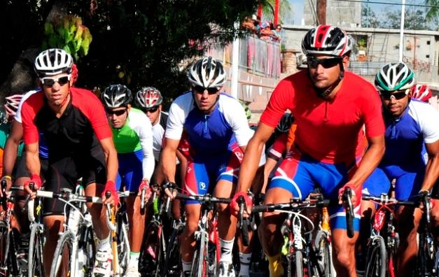 Clásico ciclístico Guantánamo-Habana