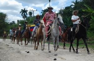 Torneo La Criolla