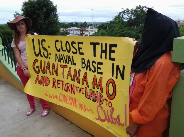 4-14 Base Naval Guantánamo