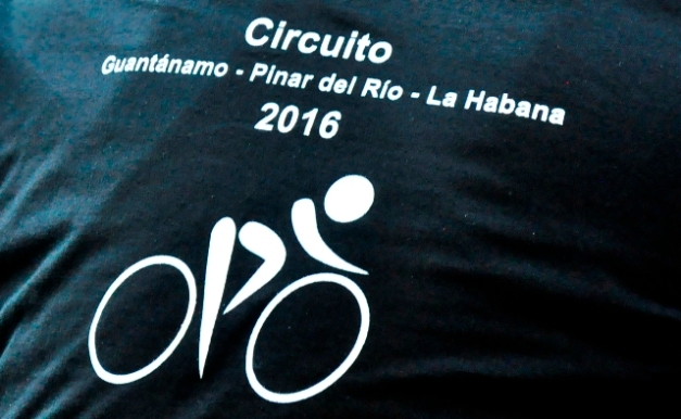 Clasico ciclístico Guantánamo-Pinar del Río-La Habana5
